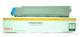 OKI C9600 原廠碳粉