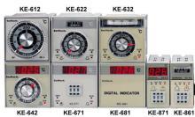 機械式溫度控制器