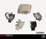 汽車電子調節器(car voltage regulator)