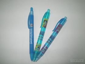 抗壓寫不斷自動鉛筆