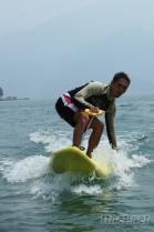 电动冲浪板