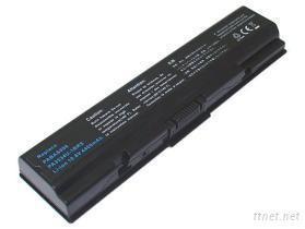 筆記本電池(TOSHIBA PA3534U)