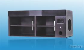 有源電視機櫃,音響視聽架
