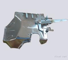 供應SHW190F汽油發電電焊機配件