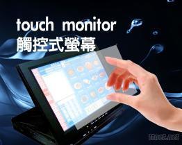 觸控式螢幕保護貼