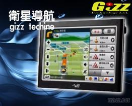 徫星導航PDA螢幕保護貼