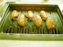 韓國電燒烤爐