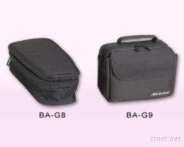 檢測器袋, 投影機袋