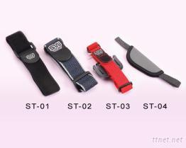 MP3用手臂帶/收音機用手臂帶/DV相機用手臂帶
