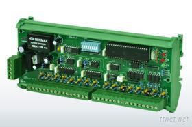 迴路AI模組轉換器,訊號分配器