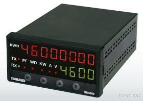 風力/太陽/多功能集合式電錶