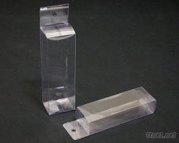 真空成型手工折盒