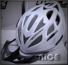 自行車安全帽#JU-79
