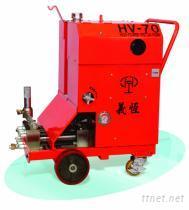 高壓無氣式噴漆機(防火塗料噴塗機)