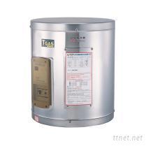 儲存式電熱水器