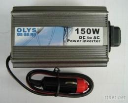 正品 精品 150W 车载逆变器/逆变电源 带USB口 特价