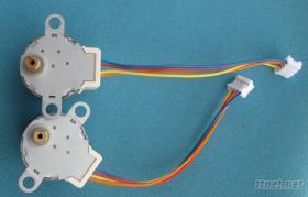 網絡攝像頭馬達/IPCAM馬達/步進電機