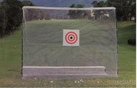 L型高爾夫網架