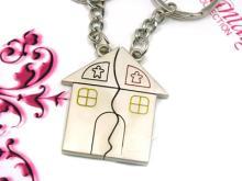 情侶鑰匙扣