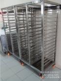 供應廚房設備廚房貨架-不鋼四層存放架