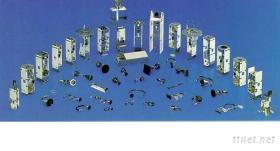 單通道電子倍增器(CEM)