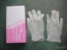 真耐優PVC檢驗