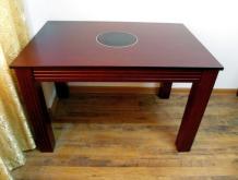 電磁爐火鍋餐桌