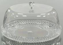 钻石头蛋糕盘/托盘/点心盘/奶油盘/餐盘/塑胶盘/婚礼布置/婚礼布置