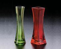 花瓶, 造型花瓶, 塑膠花瓶, 方形花瓶, 圓型花瓶