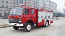 東風145水罐/泡沫消防車