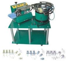 全自動散裝電容剪腳機/電容切腳機/電容裁斷機/IC剪腳機