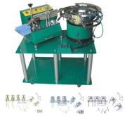 全自动散装电容剪脚机/电容切脚机/电容裁断机/IC剪脚机