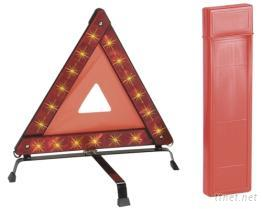 三角警示牌(加亮光)