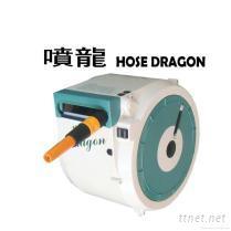 噴龍水管機