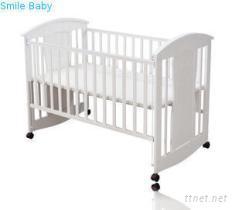 嬰兒床, 嬰兒搖籃