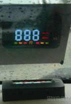 Head Up Display(HUD)车辆信息显示系统