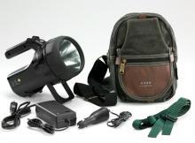 L1手提式HID探照燈