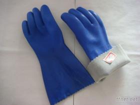 PVC工業手套