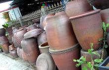 花盆 魚缸 水缸 花器