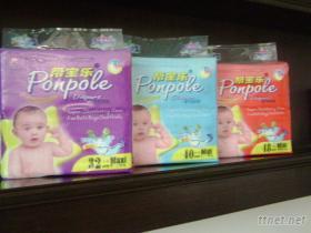 幫寶樂嬰兒紙尿褲