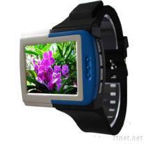 MP4 手表播放器