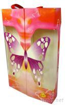 蝴蝶手提禮盒