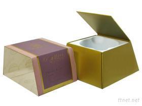 梯型單瓶盒