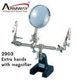 Armway 2903 钳子放大镜