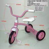 兒童-三輪車