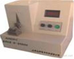 醫用針管(針)韌性測試儀
