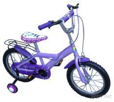 台製幼童16吋腳踏車
