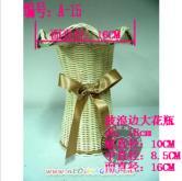 全球最優惠的編織籐藝,芒藝,籐鐵芒藝花籃