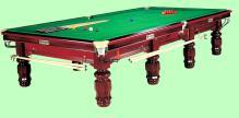 斯诺克标准台球桌