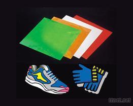 PVC 反光塑膠布